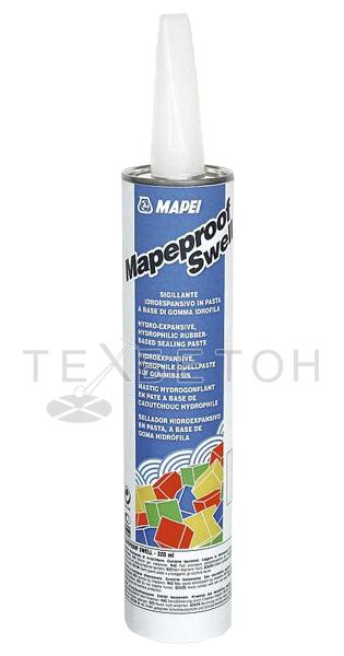 Mapei (Италия) MAPEI MAPEPROOF SWELL (фасовка: 320 мл)
