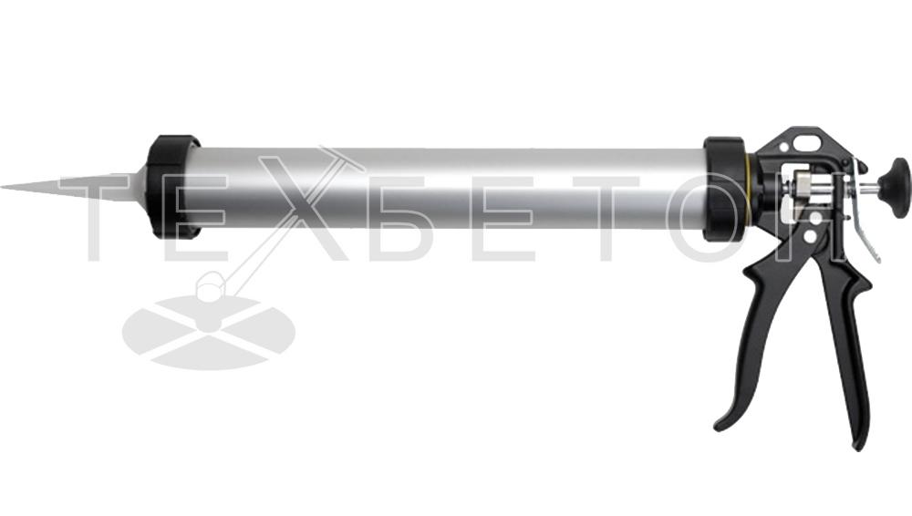 Китай Пистолет строительный ПРОФИ металлический 750 мл